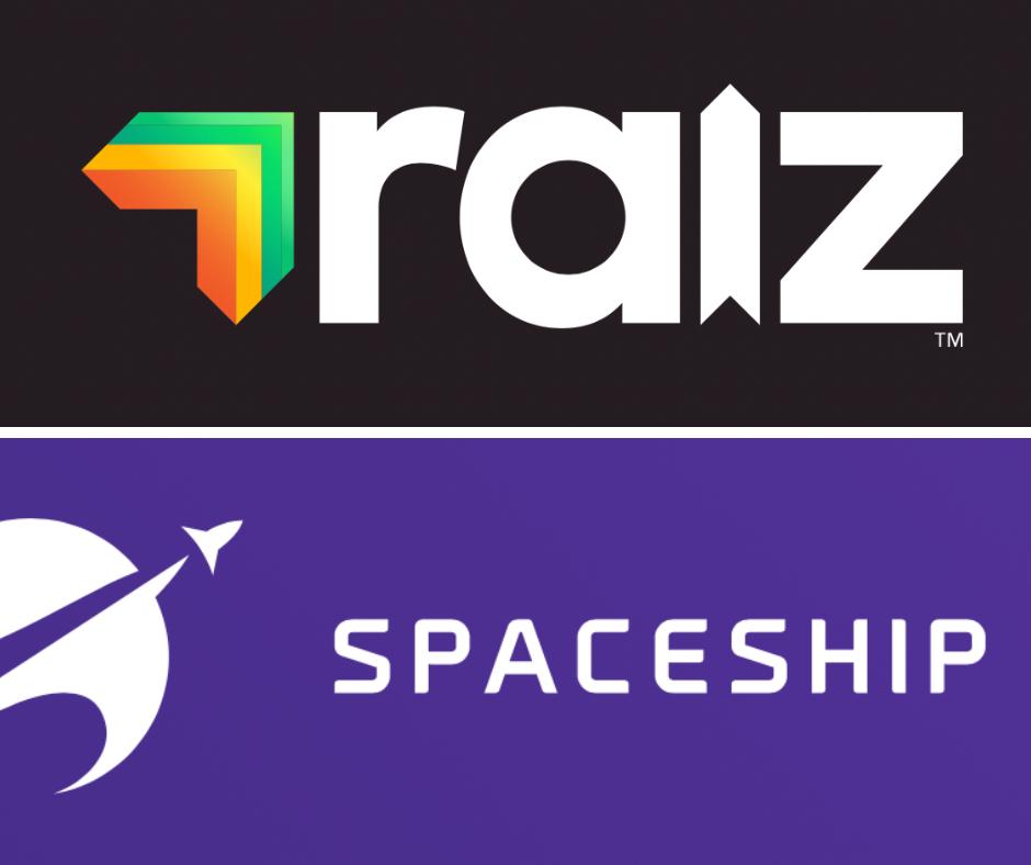 Spaceship vs Raiz